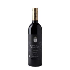 Vino Reserva Conde Villaseñor